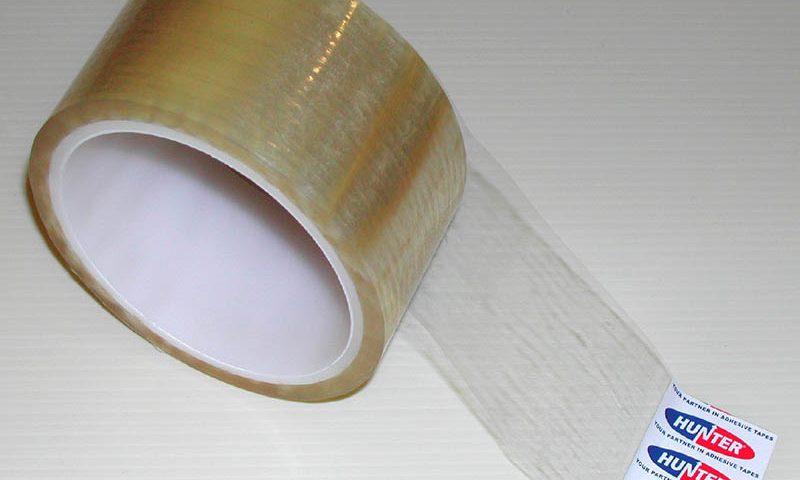 Anti-Static Cellulose Tape 1