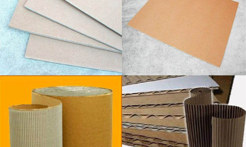 Corrugated-Products