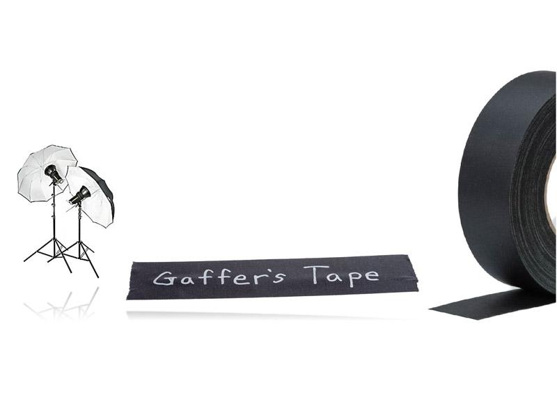 Gaffer tape Singapore