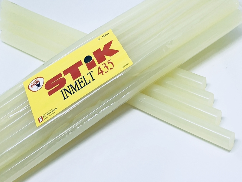 Hotmelt Glue Stick 435 (Aica)