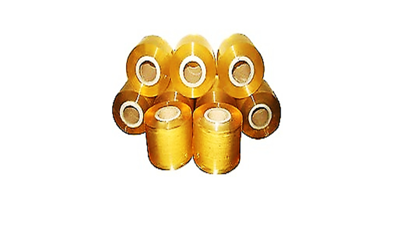PVC Wrapping Film