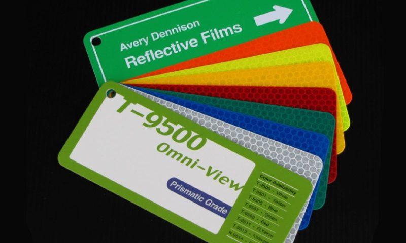 Reflective-Tape