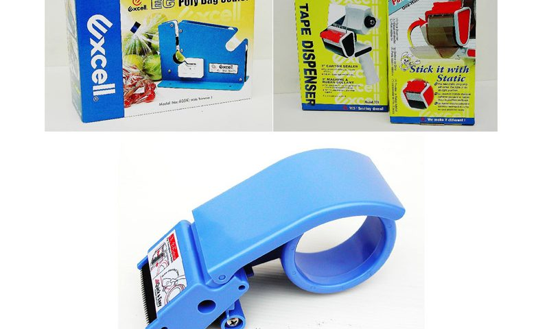 Tape-Dispenser